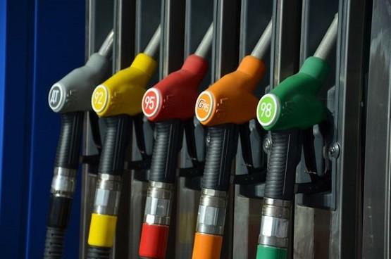 Цены на дизельное топливо