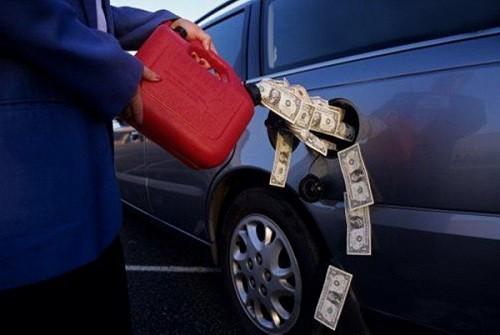 Снижение расхода топлива не дает экономить