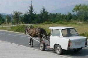 Экономия на автомобиле.