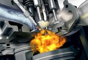 Топливные смеси для автомобиля.