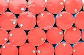 Нефть в Европу.