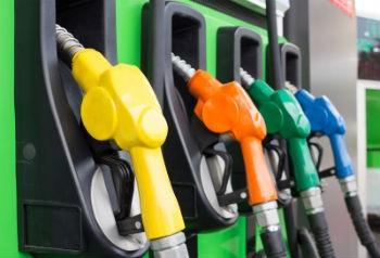 Новости из Симферополя: дорожает бензин и дизельное топливо