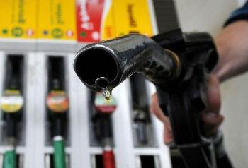 Прекращение продажи дизеля Украине