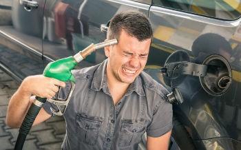 Бензин-убийца: как с ним справиться?