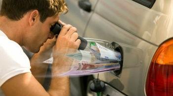 ФАС заверяет, что бензин не подорожает ближайшее десятилетие