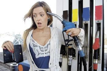 Бензин будет дорожать, но рост не превысит уровня инфляции