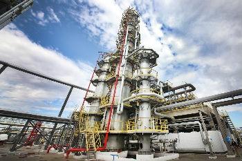 Нефтеперерабатывающему заводу в Краснодаре будет доступна новая нефтяная магистраль
