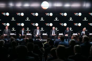 """""""Роснефть"""" организовала Саммит глав энергетических компаний на ПМЭФ"""