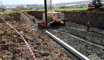 На Яйском НПЗ началось строительство установки по переработке прямогонного бензина