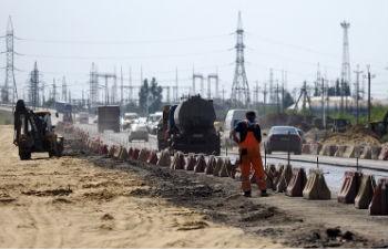 Рубль дорогу бережет: регионы за идею направить часть топливных акцизов в дорожные фонды