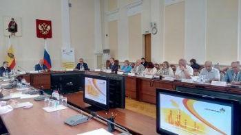 Итоги правительственного совещания в Рязанской области